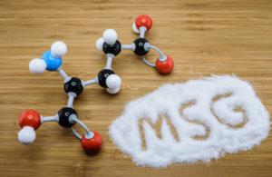 MSG Health Risks