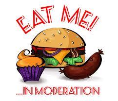 junk food moderation
