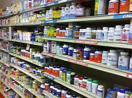 adrenal gland supplements